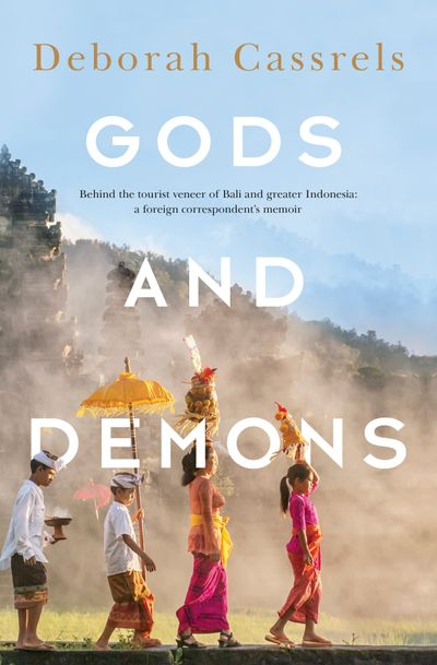 Gods and Demons