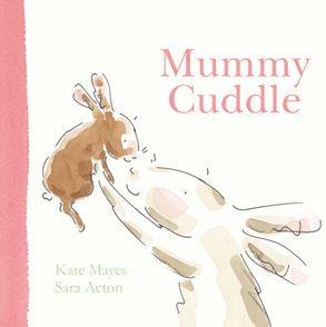 Cover image - Mummy Cuddle