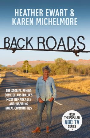 Cover image - Back Roads