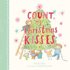 Cover image - Count My Christmas Kisses
