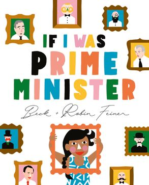 Cover image - If I Was Prime Minister