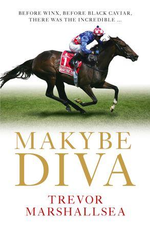 Cover image - Makybe Diva