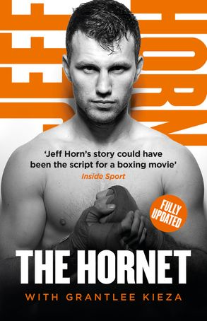 Cover image - The Hornet
