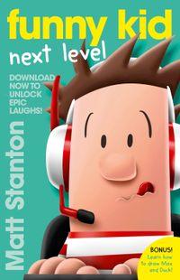 funny-kid-next-level-a-funny-kid-novella