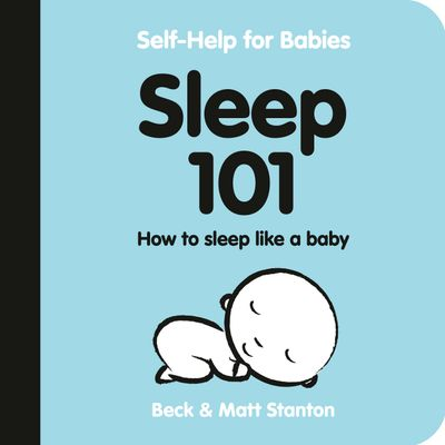 Self-Help for Babies #1