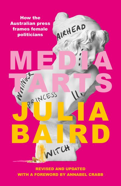 Media Tarts Revised and Updated Edition