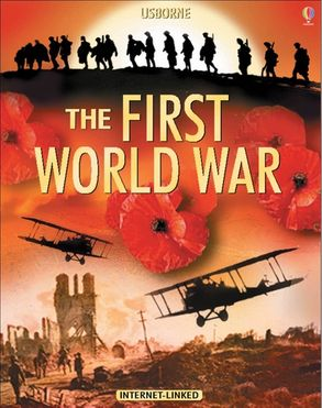 Cover image - First World War