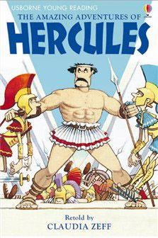 The Amazing Adventures of Hercules