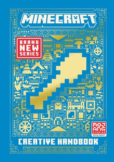 New Minecraft Creative Handbook