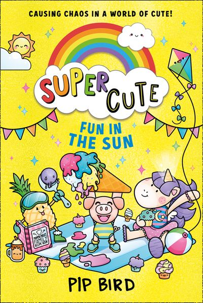 Super Cute – Fun in the Sun