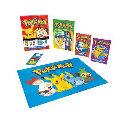 Pokemon Gift Box 2021
