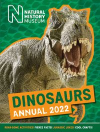 natural-history-museum-dinosaur-annual-2022