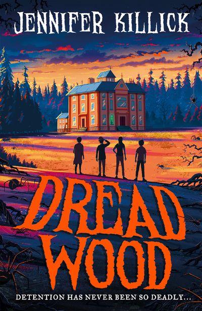 Dread Wood