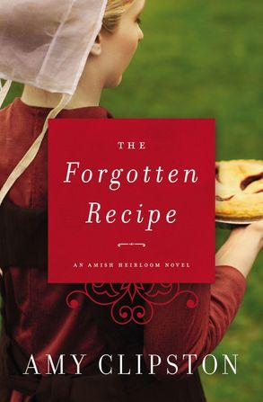 Cover image - The Forgotten Recipe