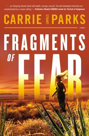 Cover image - Fragments Of Fear