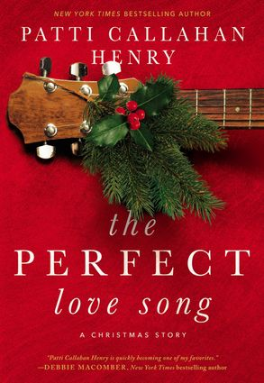 Cover image - The Perfect Love Song