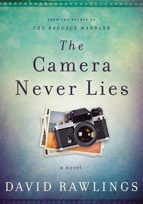 Cover image - The Camera Never Lies
