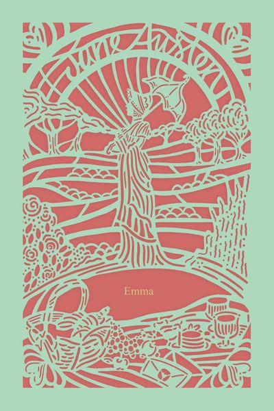 Emma (Seasons Edition - Spring)