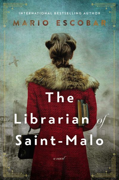 The Librarian of Saint-Malo
