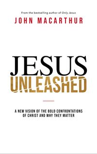 jesus-unleashed