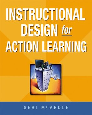 Cover image - Instructional Design For Action Learning