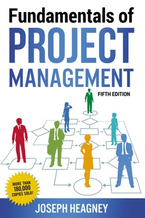 Cover image - Fundamentals Of Project Management