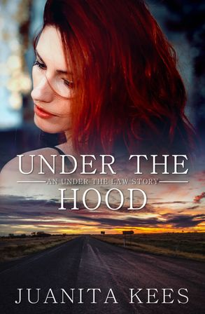 Cover image - Under The Hood