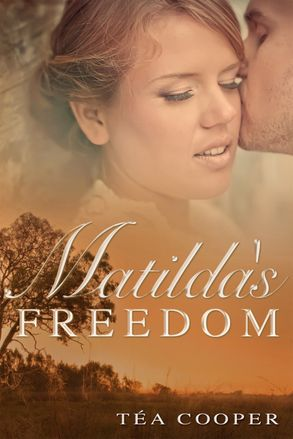 Cover image - Matilda's Freedom