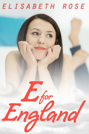 Cover image - E For England