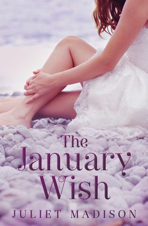 The January Wish (Tarrin's Bay, #1)