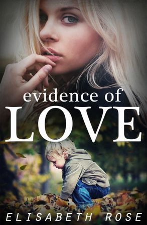 Cover image - Evidence Of Love