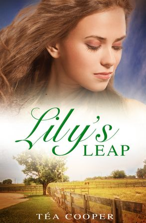 Cover image - Lily's Leap