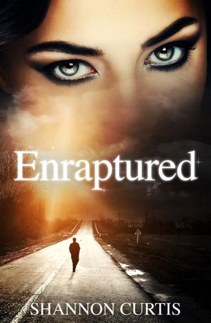 Enraptured (Once Upon a Crime, #2)