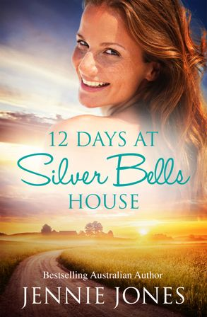 Cover image - 12 Days At Silver Bells House