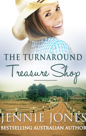 The Turnaround Treasure Shop