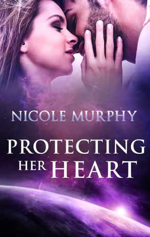 Cover image - Protecting Her Heart