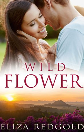 Cover image - Wild Flower