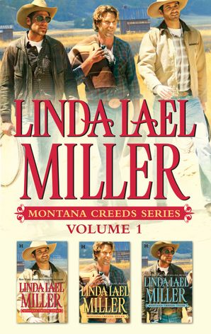 Montana Creeds Series Volume 1/Logan/Dylan/Tyler