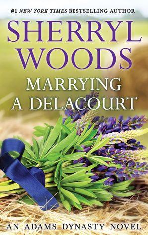 Marrying A Delacourt