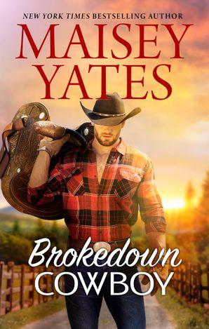 Brokedown Cowboy