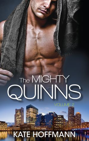 The Mighty Quinns Volume 2 - 3 Book Box Set