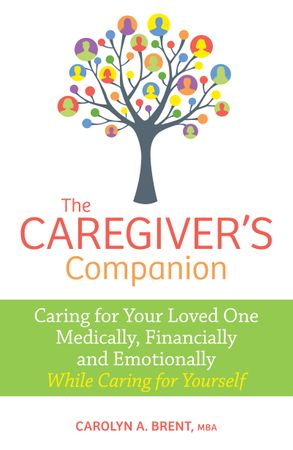 Cover image - The Caregiver's Companion