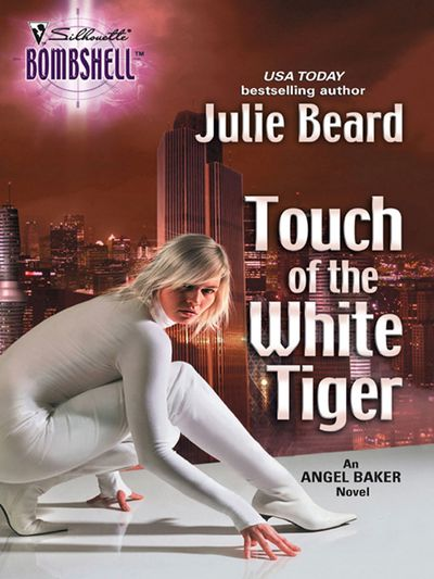 Touch Of The White Tiger