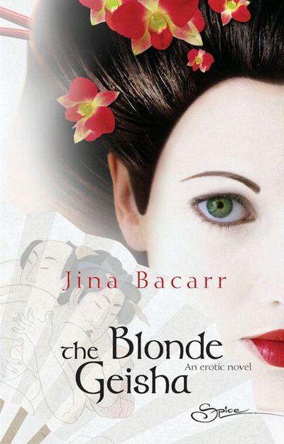 The Blonde Geisha