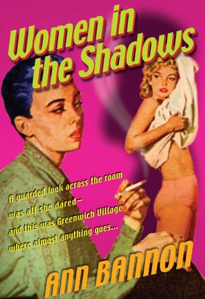 Women In The Shadow
