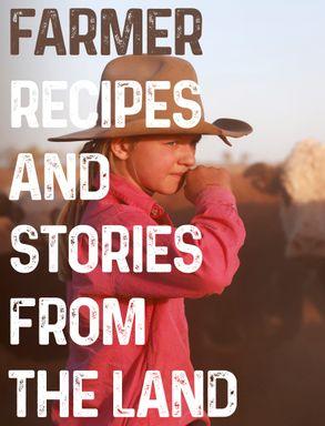 Cover image - Farmer