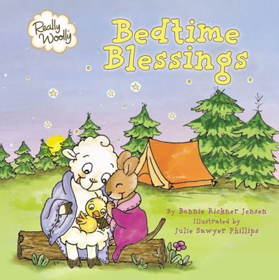 Really Woolly Bedtime Blessings
