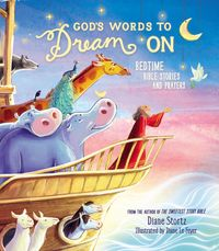 gods-words-to-dream-on-bedtime-bible-stories-and-prayers