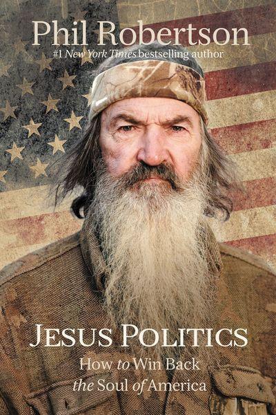 Jesus Politics