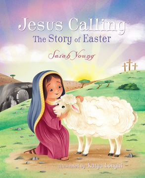 Cover image - Jesus Calling: The Story Of Easter